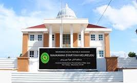 Mahkamah Syar'iyah Meureudu