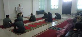 Kegiatan 8 Ramadhan di Mahkamah Syar'iyah Meureudu
