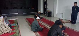 Kegiatan Ramadhan Pertama di Mahkamah Syar'iyah Meureudu