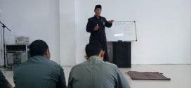 Kegiatan Ramadhan : Kajian Ilmu Tajwid