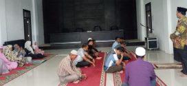 Penutupan Kegiatan Ramadhan 1440 H di MS Meureudu