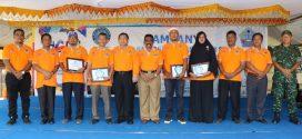 Ketua MS Meureudu Menghadiri Kampanye Stop Narkoba dalam Rangka HANI 2019