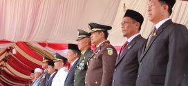 Peringatan Dirgahayu Republik Indonesia di Kabupaten Pidie Jaya