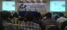 Kasub. Bag Keuangan MS Meureudu Ikut Sosialisasi Laporan Keuangan