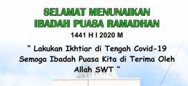 Marhaban Ya Ramadhan..
