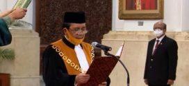 Ketua MS Meureudu Ucapkan Selamat Atas Pelantikan Ketua MARI Dr. H. M. Syarifuddin, S.H., M.H.