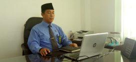 Pidato Ketua MA Periode 2020-2025, Ketua MS Meureudu Ikut Menyaksikan