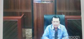 Ketua MS Meureudu Mengikuti Webinar Harmonisasi Kompilasi Hukum Ekonomi Syari'ah
