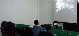 Kesektariatan MS Meureudu Ikuti Pembinaan Secara Virtual