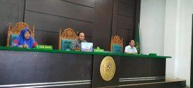 MS Meureudu Adakan Rapat Lanjutan Persiapan Surveillance ke 2 APM