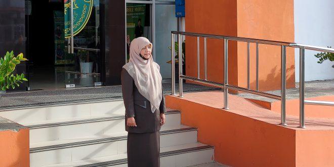 MS Meureudu Laksanakan Apel Pagi Bersama Ketua MS Aceh