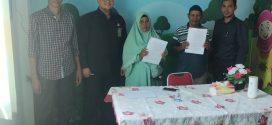 Sengketa Harta Bersama Berakhir Damai di MS Meureudu